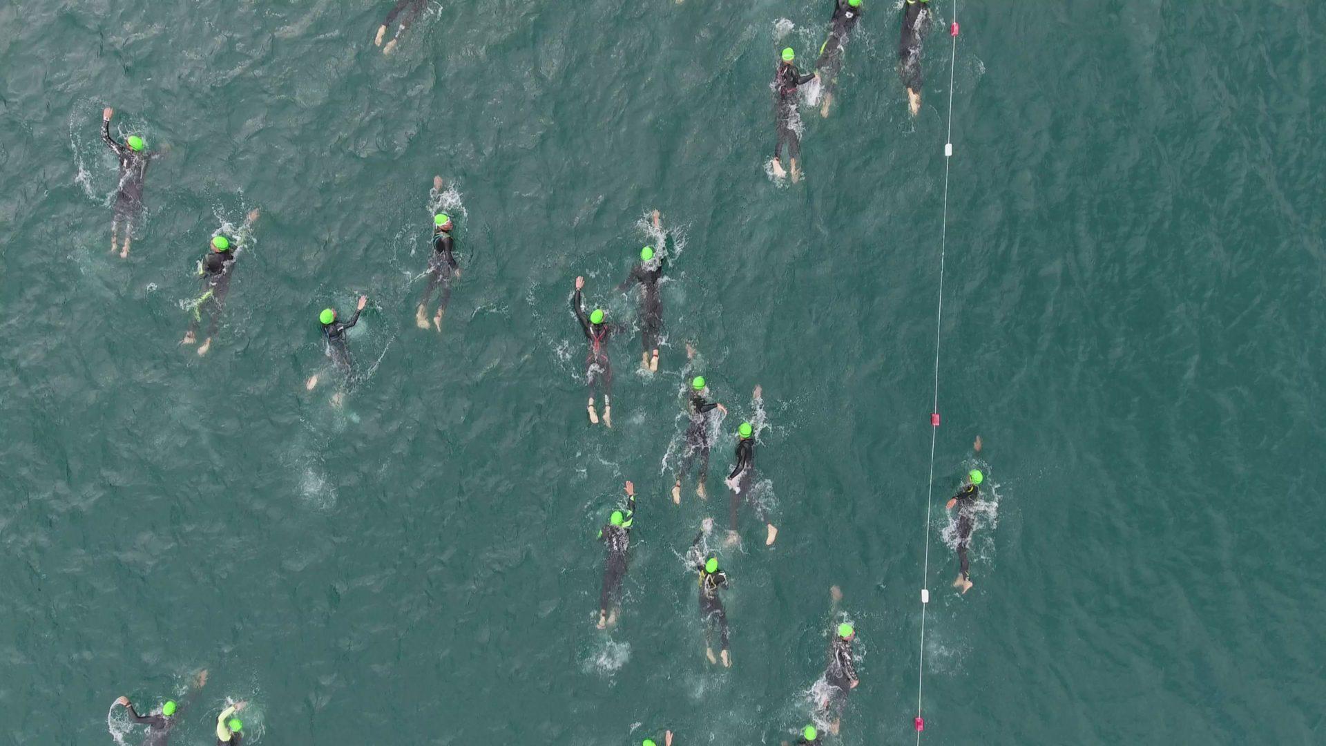 Sanniti Triathlon di Alfedena